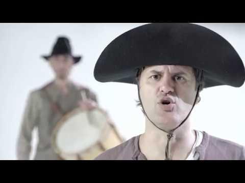 Ciro y los Persas - Toaster (Give me Back my) Video Oficial