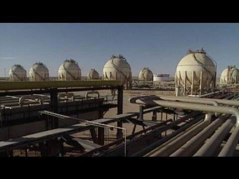 Algeria: gas supplies not seen at major risk