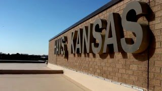 Hays Regional Airport Commercial - 3
