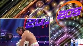 Nonton Wwe 205 Live 25 April 2017 Show Hd   Wwe 205 Live 4 25 17 Show Film Subtitle Indonesia Streaming Movie Download