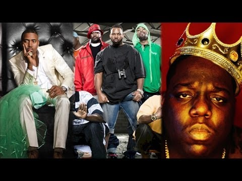 top 10 - When it comes to hip-hop, these crews and MCs are at the top of their class. Join WatchMojo.com as we count down our picks for top 10 greatest rap acts of al...