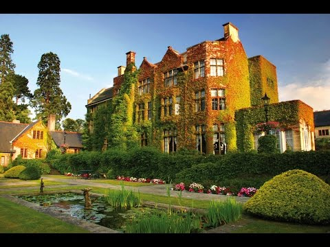Pennyhill Park - our wedding venue search continues