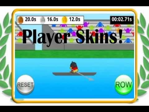 Video of Androidian Summer Games