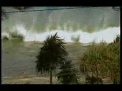 「インド洋沖津波(2004 Boxing Day Tsunami)」のイメージ