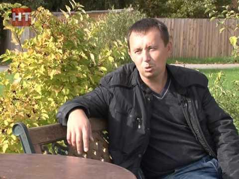 Офтальмологическое отделение НОКБ,  рассказывает заведующий Валерий Гатилов.