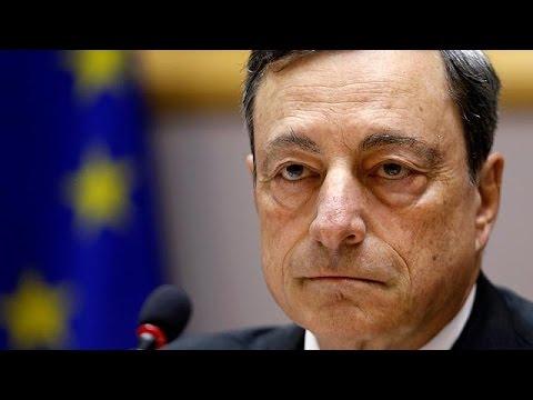 Μ. Ντράγκι: καταρχήν «θλίψη», στη συνέχεια σιωπή για το Brexit – economy