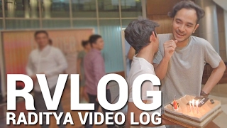 Video RVLOG - SHOOTING THE GUYS HARI KE 15 MP3, 3GP, MP4, WEBM, AVI, FLV Oktober 2017