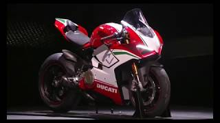 9. 2018 Ducati Panigale V4 Speciale: THE BEST FROM DUCATI