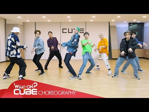 Video PENTAGON(펜타곤) - '청개구리(Naughty boy)' (Choreography Practice Video) download in MP3, 3GP, MP4, WEBM, AVI, FLV January 2017