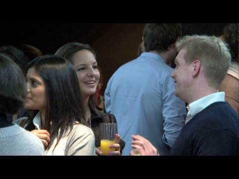 Alumni Professional Networking: Journalism, broadcasting & PR (UCL)