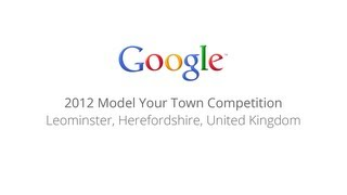 Hereford United Kingdom  city pictures gallery : 2012 Model Your Town Finalist: Leominster, Herefordshire, United Kingdom
