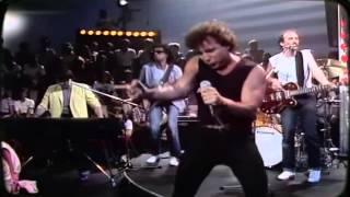 Bernard Lavilliers - Traffic 1980