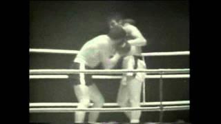 Billy Walker vs Johnny Prescott in a great heavyweight battle