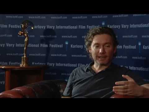 Boriboj - In this interview, recorded at the Karlovy Vary IFF in the Czech Republic in July 2009, director Kevin Macdonald talks about his grandfather Emeric Pressburg...
