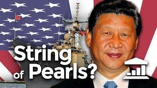 Video How is CHINA challenging the AMERICAN EMPIRE? - VisualPolitik EN MP3, 3GP, MP4, WEBM, AVI, FLV Februari 2019