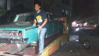 Video Mobil tua bikin gila . towing datang papa senang, MP3, 3GP, MP4, WEBM, AVI, FLV Juni 2019