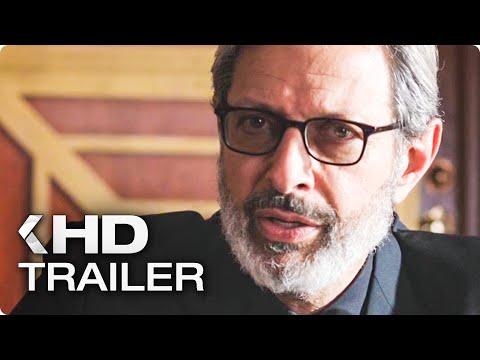 """JURASSIC WORLD 2 """"Jeff Goldblum"""" Teaser Trailer & First Look (2018)"""