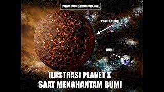 Video Kehadiran Planet Nibiru Sebagai Tanda Semakin Dekatnya Kiamat MP3, 3GP, MP4, WEBM, AVI, FLV Agustus 2018