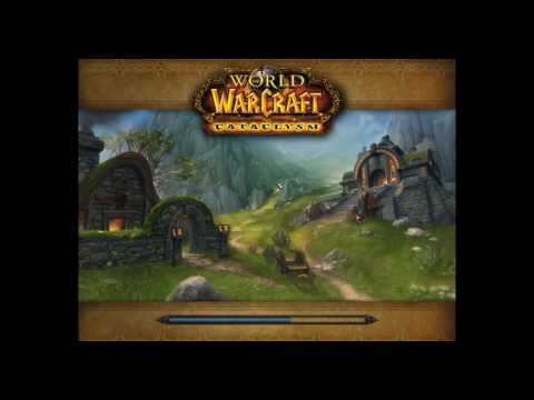 World of Warcraft - Legion - Unholy DK