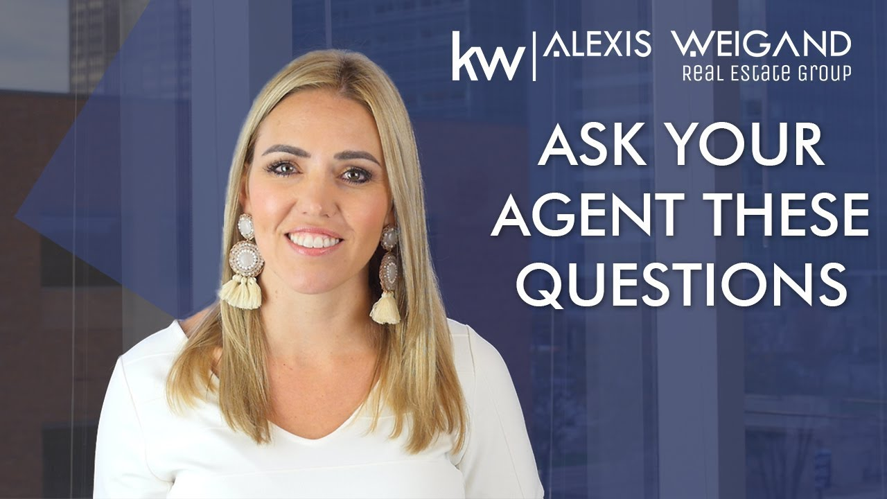 Questions to Ask Any Agent Wanting to Work With You