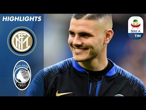 Inter 0-0 Atalanta | Inter Struggle as Icardi Returns to San Siro | Serie A - Thời lượng: 4 phút, 15 giây.