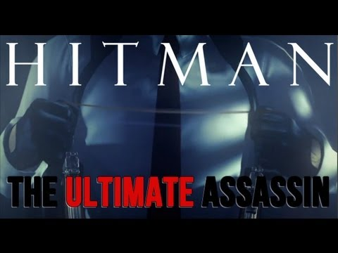 New Hitman: Absolution Video Shows Off Agent 47 and His Special Powers