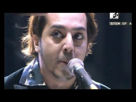 System Of A Down - B.Y.O.B. Live (HD/DVD Quality)