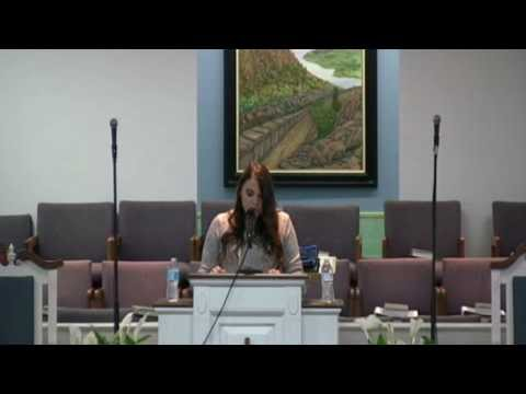 Christina's Providence Womens Drug Rehab Recovery Testimonial