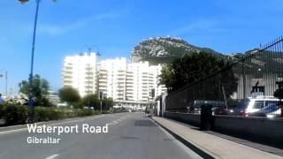 La Linea de la Concepcion Spain  city images : La Linea de la Concepción to Gibraltar Bike Commuting