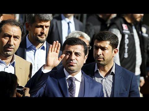 Τουρκία: Καθοριστικής σημασίας η ψήφος των Κούρδων