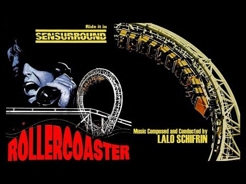 Rollercoaster (1977) Movie Review By JWU