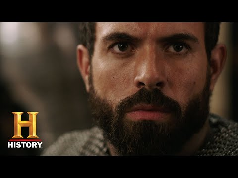 "Knightfall Episode Recap: ""Hard Blows Will Banish the Sin"" (Episode 5) 
