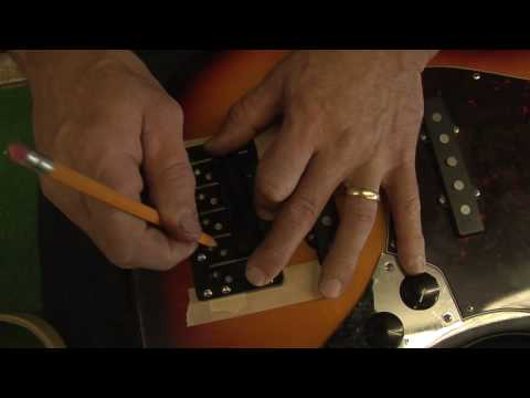KSM FOUNDATION Bass Bridge Install