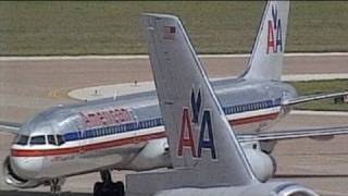 American Airlines se declara en suspensión de pagos