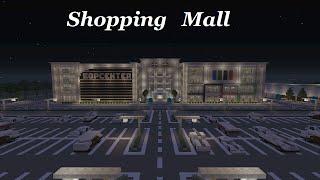 Video Minecraft - Shopping Mall MP3, 3GP, MP4, WEBM, AVI, FLV Juli 2018