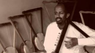 Longing - Temesgen - Krar -  Original Song