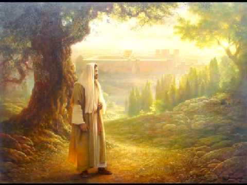 """Oh Lord My Redeemer"" – Jeff Goodrich (LDS)"