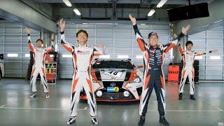 トヨタ自動車PR映像