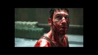 Nonton Marvel S The Punisher 1x12 Full Scene Frank Castle Kills Rawlins Agent Orange Death Scene Film Subtitle Indonesia Streaming Movie Download
