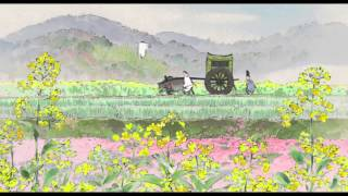 Nonton The Tale Of The Princess Kaguya   Full Uk Trailer Film Subtitle Indonesia Streaming Movie Download