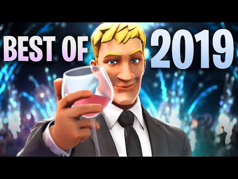 Best of 2019 | Tfue