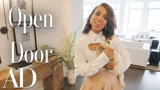 Video Inside Kerry Washington's NYC Apartment on the Hudson River | Open Door | Architectural Digest MP3, 3GP, MP4, WEBM, AVI, FLV Maret 2019