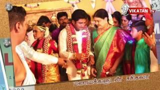 Video Why CM Jayalalitha did not attend Vivek's marriage? MP3, 3GP, MP4, WEBM, AVI, FLV November 2017