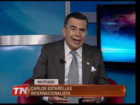 Carlos Estarellas