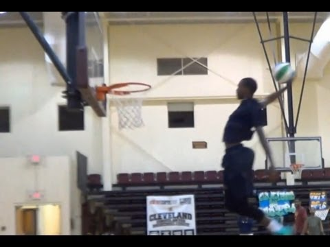 TeamFlightBrothers - http://www.jumpusa.com/slam_dunk_secret This one exercise adds 3-5 inches to Your Vertical Jump IMMEDIATELY. Check out the most recent dunk session from the ...