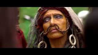 Nonton The Green Inferno Official Trailer 1 2013 HD - Eli Roth Horror Movie Film Subtitle Indonesia Streaming Movie Download