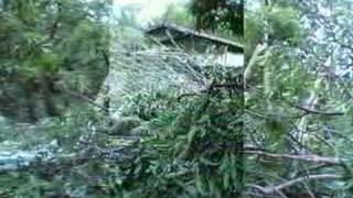 Candelaria (Zambales) Philippines  city photos gallery : Typhoon Cosme in Candelaria, Zambales Philippines