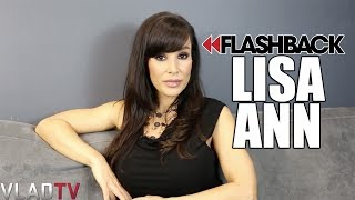 Video Flashback: Lisa Ann: My Industry is Very Racist, No Doubt About It MP3, 3GP, MP4, WEBM, AVI, FLV Januari 2019