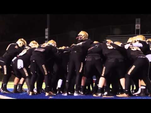 "RSEQ Collégial Div 1 ""Preview Before 2015 Season Kick Off"" (HD)"