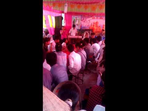 Nắng ấm quê hương - hát đám cưới 2015
